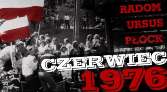 EEEECzterdzieści lat temu w Radomiu… Zaproszenie do udziału w obchodach rocznicowych