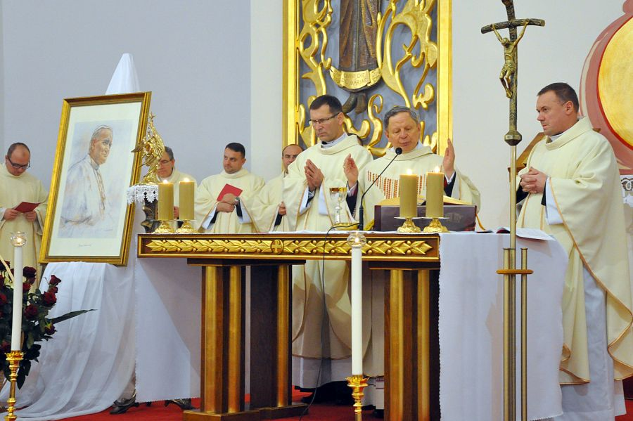 EEEEPatronalne święto Akcji Katolickiej