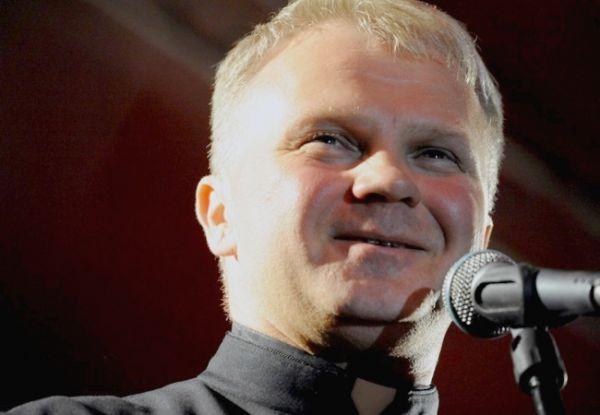 ks. Marek Adamczyk/ fot. ks. Zbigniew Niemirski /Foto Gość