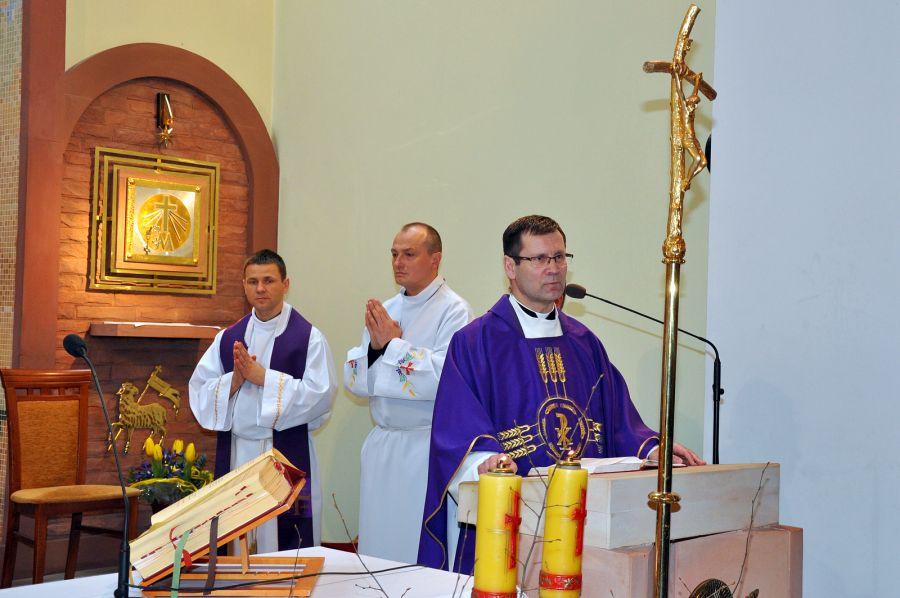 EEEEDziałasz na rzecz Kościoła? Przeżyj niezwykłe rekolekcje w Turnie k. Białobrzegów!