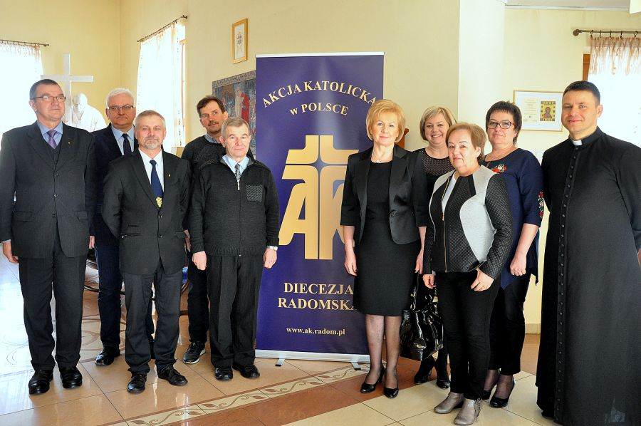 EEEENowy zarząd Akcji Katolickiej
