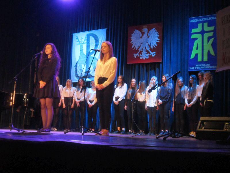 EEEEKonkurs Pieśni i Poezji Patriotycznej w Starachowicach