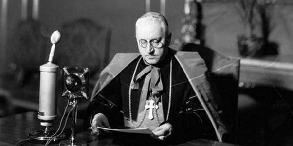 EEEEKardynał August Hlond – Czcigodny Sługa Boży. Był twórcą Akcji Katolickiej