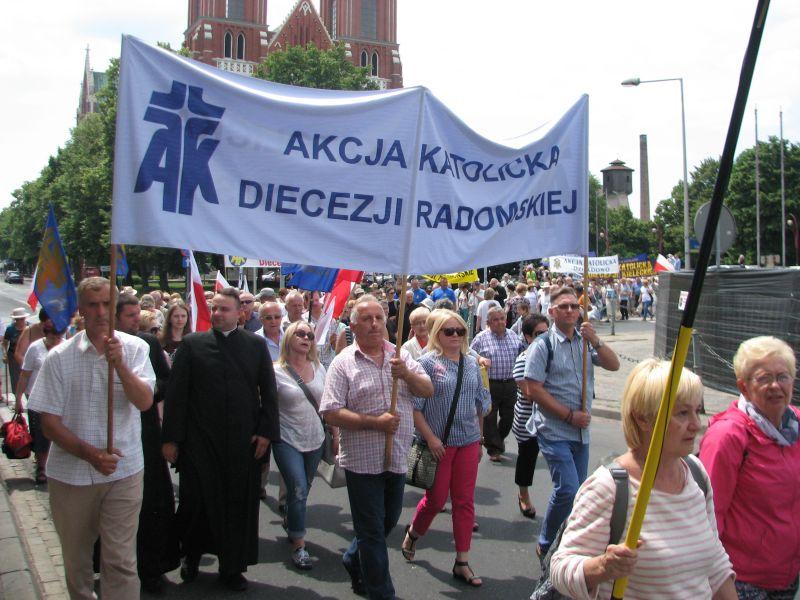 EEEEOgólnopolska Pielgrzymka Akcji Katolickiej do Królowej Polski – w stulecie odzyskania niepodległości