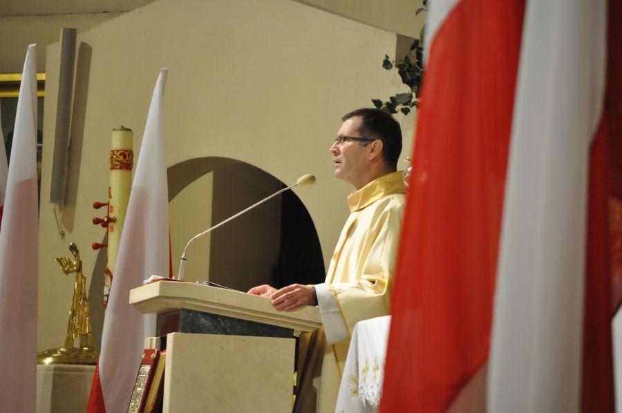 EEEEAsystent Diecezjalny Akcji Katolickiej gościem Radia Plus Radom
