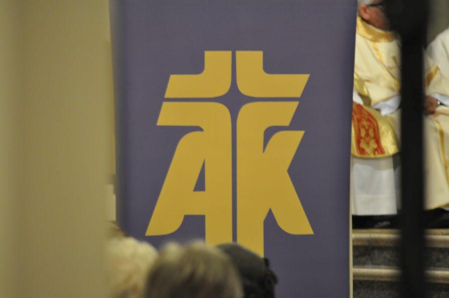 EEEEWielkie Święto Akcji Katolickiej. Rozpoczynamy w Wigilię Uroczystości Chrystusa Króla