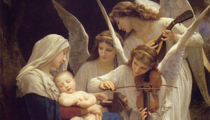 """EEEE""""Chwała Bogu na wysokości, a na ziemi pokój ludziom Jego upodobania""""!"""