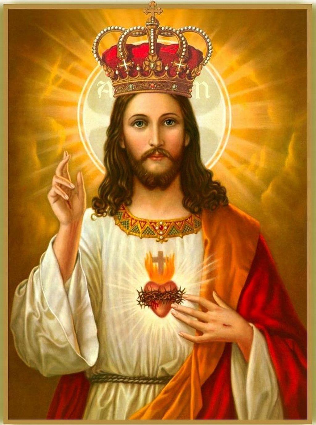 EEEENasza uroczystość Chrystusa Króla Wszechświata. 22 listopada jest patronalne święto Akcji Katolickiej