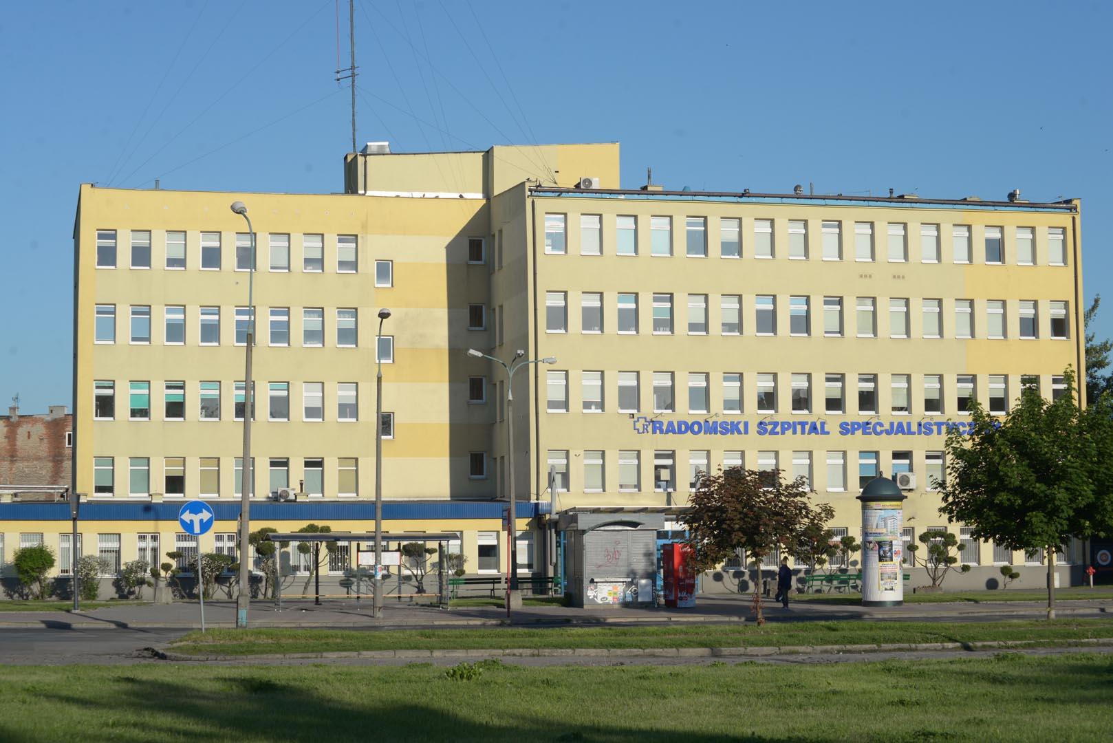 EEEESzpital w Radomiu dziękuje Darczyńcom za środki na respirator! Posłuchaj… [AUDIO]