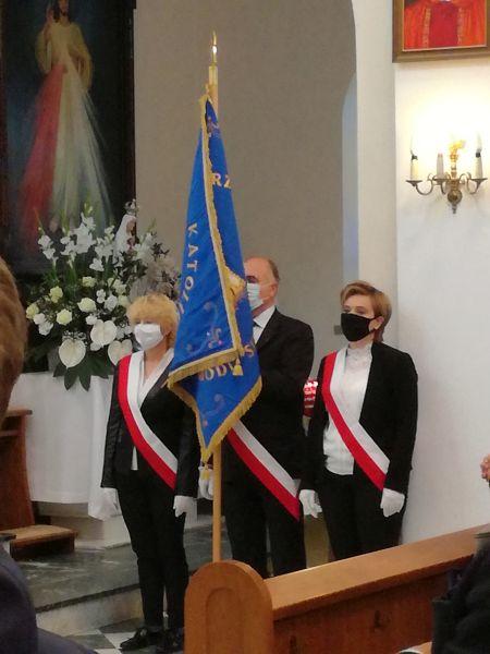 EEEEDziękujemy za dar św. Jana Pawła II i Sługi Bożego Kardynała Stefana Wyszyńskiego