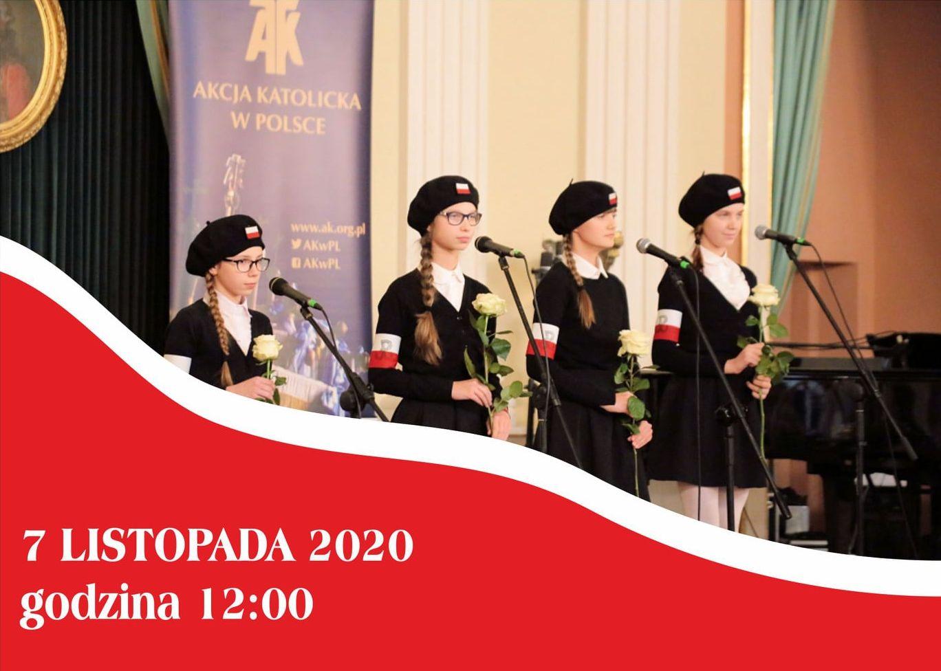 """EEEEZaproszenie na Ogólnopolski Koncert Pieśni Patriotycznej """"Śpiewam mojej Ojczyźnie"""""""