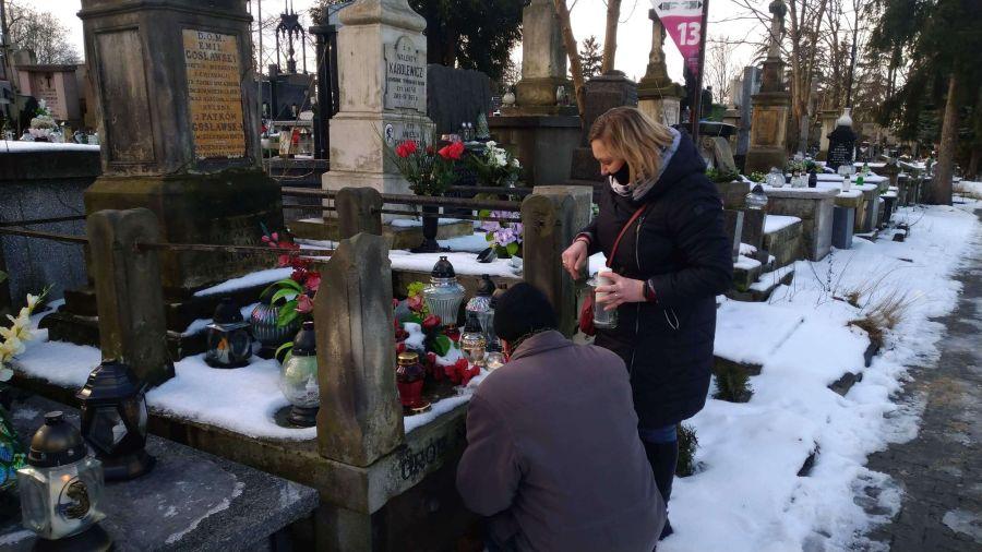 EEEEAkcja Katolicka w Radomiu uczciła Powstańców Styczniowych. Cześć i chwała Bohaterom!